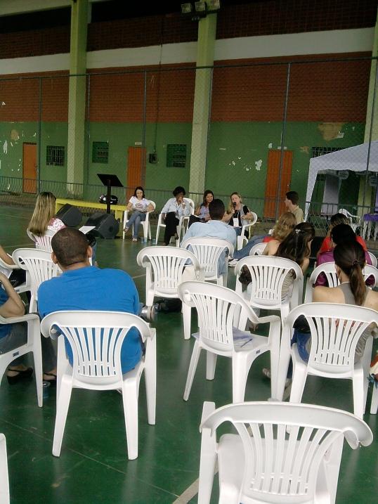 Seminario de Politicas Públicas para a Juventude